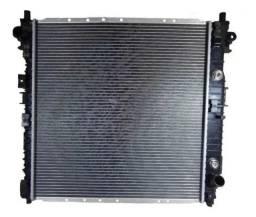 Radiador Ssangyoung Actyon 2.0 Diesel - Reformado