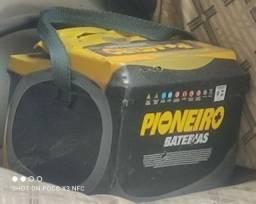Bateria Pioneiro 60 ampére