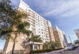 Apartamento à venda com 3 dormitórios em Jardim carvalho, Porto alegre cod:308449