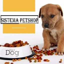 Oferta Imperdivel sistema_petshop Banho e tosa em geral cachorros etc
