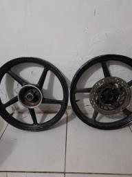 Rodao yamaha factor 125 / 150
