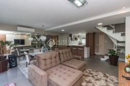 Casa de condomínio à venda com 3 dormitórios em Jardim carvalho, Porto alegre cod:308378