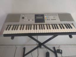 Teclado Yamaha E323 Musical Completo