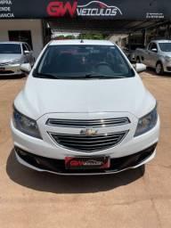 Chevrolet Prisma 1.4 LTZ 2016