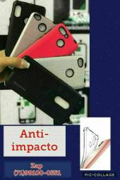 Xiaomi Capa Anti Impacto Celular