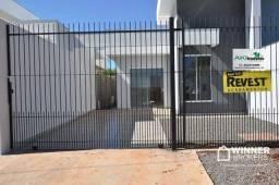 Casa com 2 dormitórios à venda, 60 m² por R$ 170.000 - Canada - Paiçandu/PR