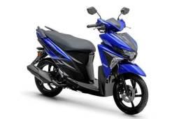 Passo financiamento Yamaha Neo 2021 2500km rodados