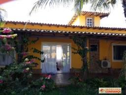01- Casa em Unamar. 2° Distrito de Cabo Frio/RJ