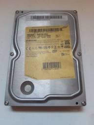 HD interno 160 Gb