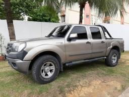Ford ranger xlt diesel 4 x 4 2010 super zero 55000