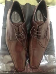 Sapato fino masculino - Sergio?s NOVO