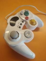 Controle / Joystick turbo de Nintendo Game Cube e Wii 1 barato e funcionando 100%