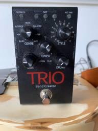 Pedal Trio band Creator
