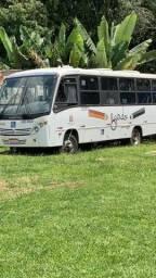 Microônibus semi novo 209 /10