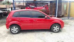 Ford Fiesta Completo - 2010
