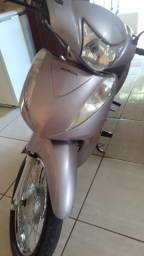 Honda Biz partida 2011