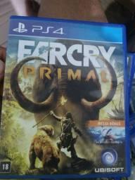 Jogos originais para PS4