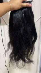 Vendo aplique cabelo  humano