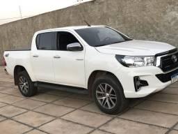 Vendo e Recebo Corolla / Hilux SRV 2020/2020