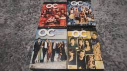 Dvds The OC (completo)
