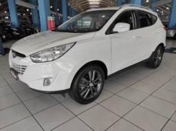 Título do anúncio: Hyundai IX35 Gls 2.0 Aut. 2016