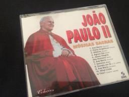 João Paulo II - Músicas Sacras