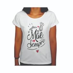 Camiseta personalizada dias das mães!!!!