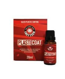 Coating Renovador e Protetor de Plásticos Plasticoat 20ml EasyTech
