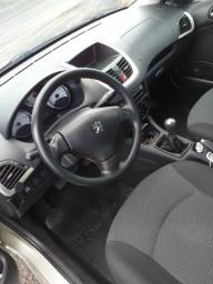 Peugeot 207 Passion com gnv  carro toppppp