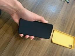 Vendo iPhone X preto de 64 gb.   Valor:2600,00