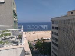 Apartamento para alugar com 1 dormitórios em Copacabana, Rio de janeiro cod:BI8776