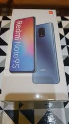 Xiaomi Redmi Note 9s  (6 / 128)