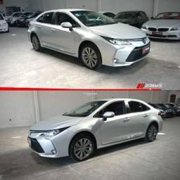 Toyota Corolla XEI 2.0 Flex *IPVA 2021 PAGO