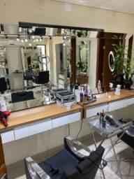 Espelhos Chanfrados