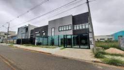 F-BA0026-Barracão à venda, 272 m² por R$ 1.200.000,00 - Cidade Industrial - Curitiba/PR