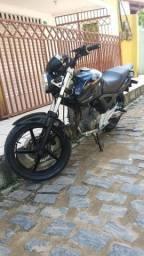 9000$ Moto , cbx twister