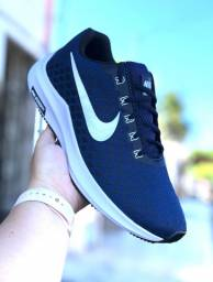Tênis Nike Zoom Marinho Novo