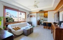Apartamento para venda possui 54 metros quadrados com 2 quartos em Santana - Porto Alegre