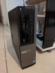 "Dell Optiplex 7010 (""Gamer"")"