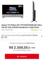 TV 1.700 NA CAIXA