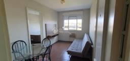 Apartamento à venda com 1 dormitórios em Farrapos, Porto alegre cod:300499