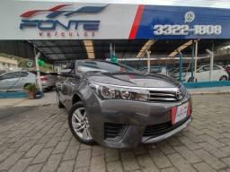 Título do anúncio: Toyota Corolla GLI 1.8 16V CVT