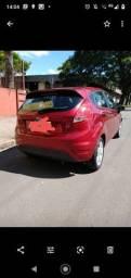 Vendo New Fiesta 2014