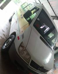 Van Sprinter 2011 CDI 313