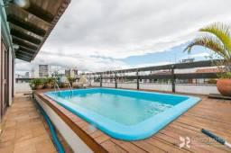 Apartamento à venda com 3 dormitórios em Petrópolis, Porto alegre cod:318271