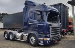 Scania R440 condição especial