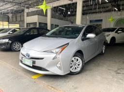 Toyota Prius Hybrid 1.8 nga unico dono
