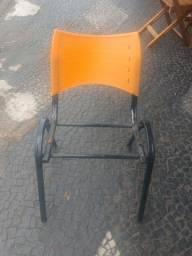 Cadeira sem o asento
