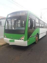 Ônibus vw 17-240 2004