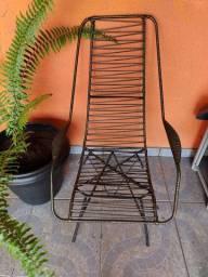 Cadeira de Fio